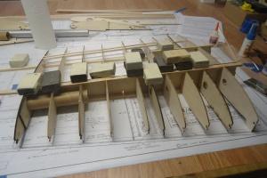 Ziroli A-1 In-Board Wing Section 11-3-15