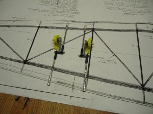 Ziroli A-1 Push-Pull Rods 10-31-15