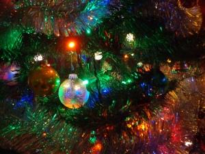Christmas Ornament - 2015