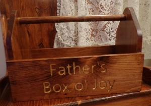 Father's Toolbox