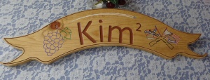 Kim Squared Sign 12-13-15