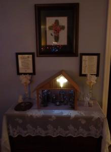 Nativity Set - 2015