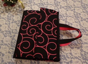 Sketchbag Finished Front