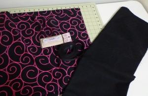 Sketchbag Materials