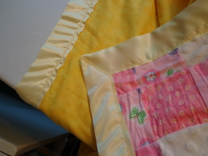 Dresses for Missions Blankets Other Corner 12-27-15