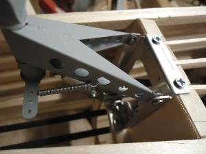 Ziroli A-1 Tail Wheel 1-10-16