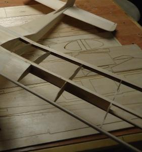 Whizard Laser Cut Parts 2-13-16