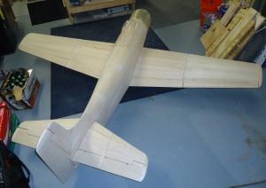 Ziroli A-1 From Above 2-13-16
