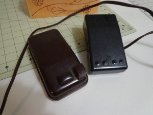 Singer 301A Foot Pedal