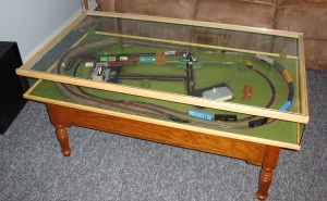 Train Coffee Table 31
