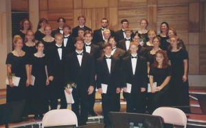 Kerry's Select Choir