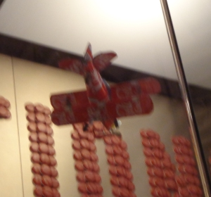 Coke Can Airplane