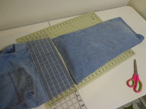 Garden Kneeler - Step 4