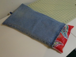 Garden Kneeler - Step 9