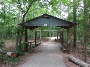 Animal Park - Covered Bridge 2 - 5-27-16