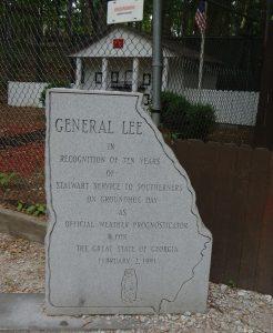 Animal Park - Gen Lee Stone - 5-27-1