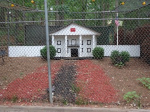 Animal Park - Gen Lee's Headquarters - 5-27-16