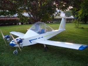 Jay's Plane