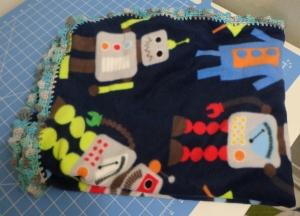 Blanket #6 5-1-16