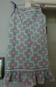 Dress #32 8-5-16