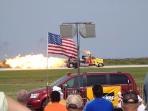 Air Show - Jet Truck 5