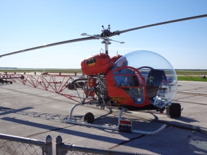 Batcopter Grounded 2 9-3-16