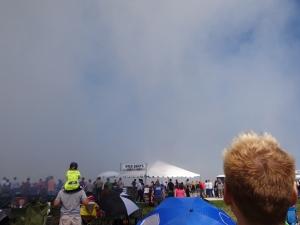 Engulfed in Smoke - 9-3-16