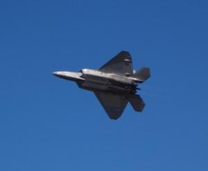 F-22 Raptor 3 9-3-16