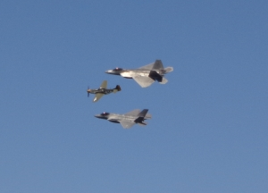 Heritage Flight 9-3-16