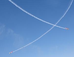 RV-8 Acrobatics 9-3-16