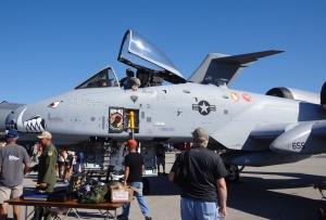 The A-10 Warthog 9-3-16