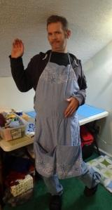 finished-apron