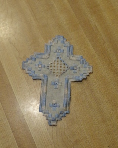hardanger-cross-bookmarker