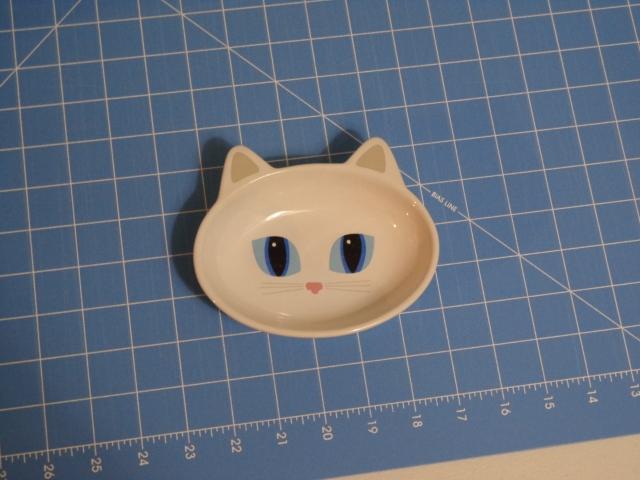Cat Pin Dish