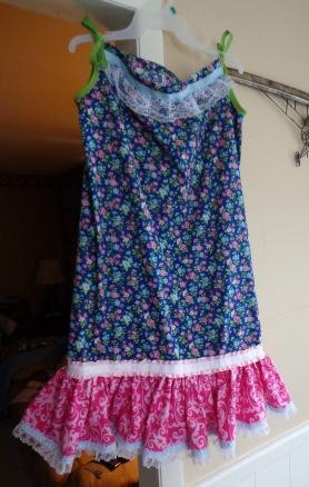 Dress #36 3-18-17