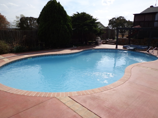 Pool 3-25-16