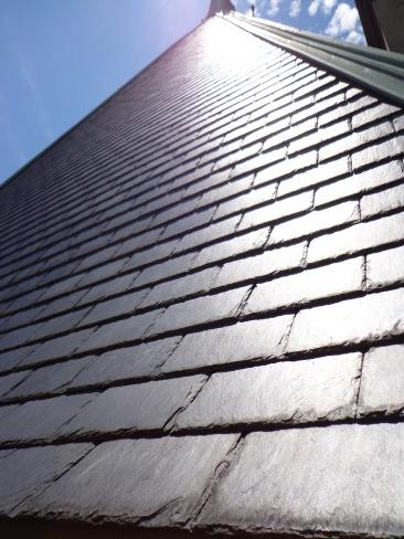 Slate Roof - Biltmore 7-6-17