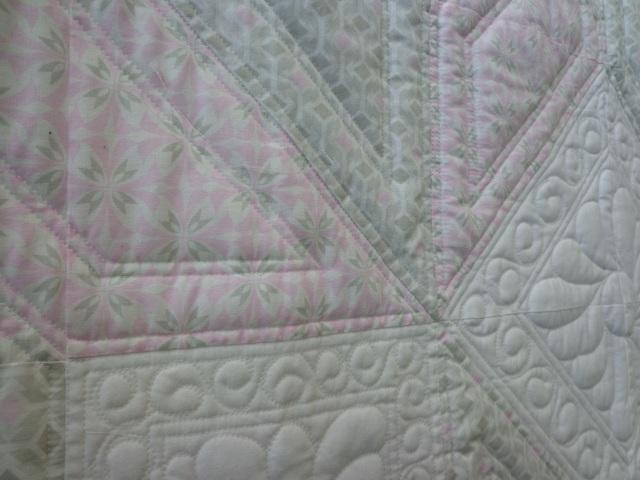 17 Quilt Show - 12 Detail