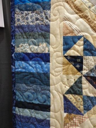 17 Quilt Show - 19 Detail