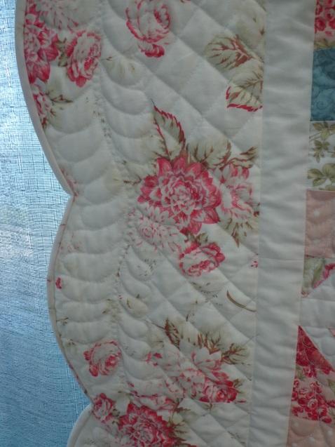 17 Quilt Show - 2 Detail