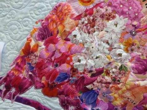 17 Quilt Show - 20 Detail