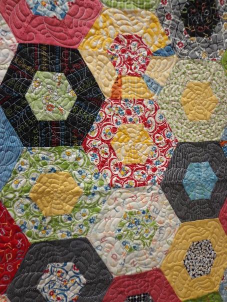 17 Quilt Show - 25 Detail