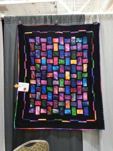 17 Quilt Show - 27
