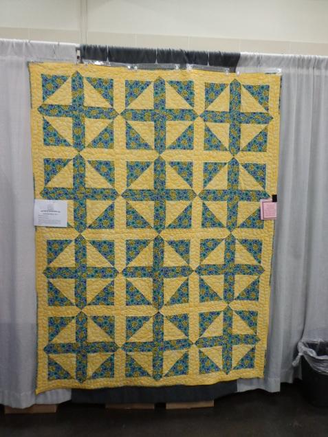 17 Quilt Show - 29