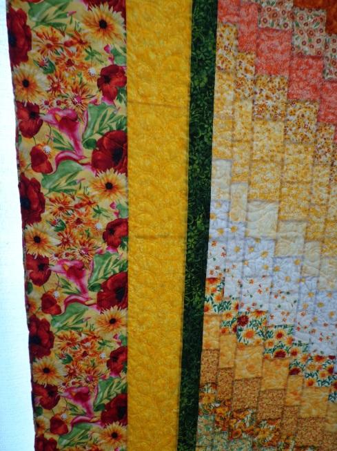 17 Quilt Show - 4 Detail