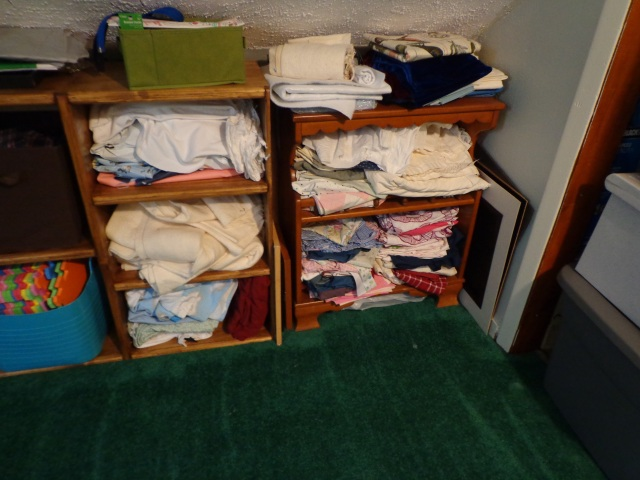Sewing Room - Material