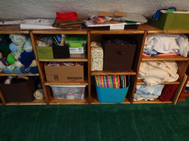 Sewing Room - Misc