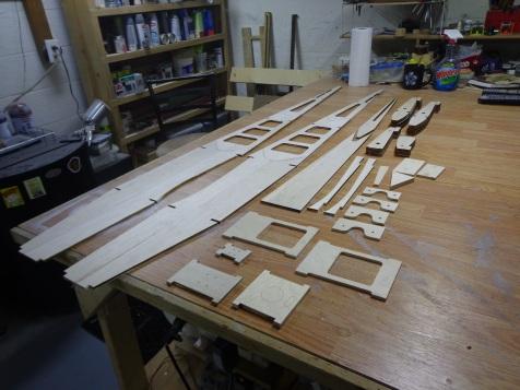 Ultra Stick Pieces 2 - 9-22-17