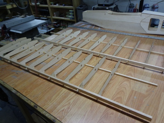 Ultra Stick - Wing Sticks 9-23-17