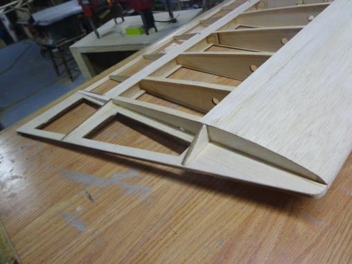 Ultra Stick - Wingtip 10-16-17